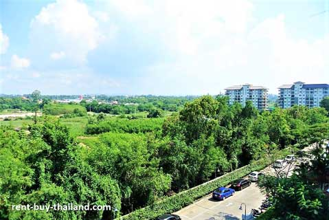 Apartments Pattaya
