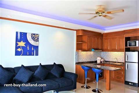 Pattaya real estate