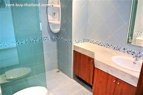 Retirement property Thailand