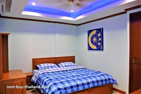 Thai real estate agents