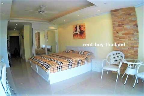 Apartment for sale Jomtien