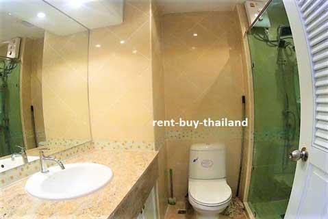 Condo rentals Pattaya
