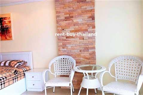 Pattaya property for rent