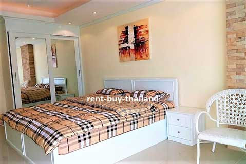 Studio for rent View Talay