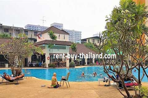 View Talay Pattaya