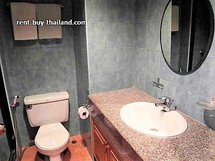 Vacation rentals Pattaya