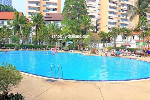 Purchase property Pattaya