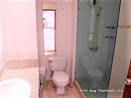 Real estate lettings Jomtien