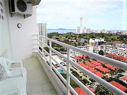 Apartment to buy Thailand