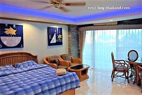 Rental property Pattaya