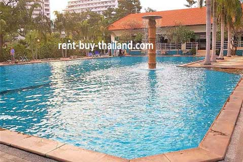 View Talay Jomtien Property