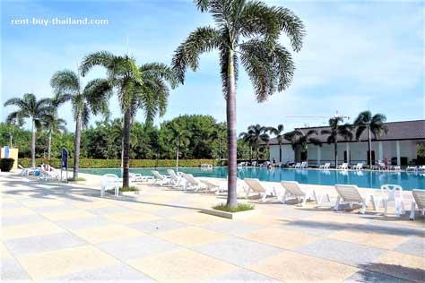 Property to let Pattaya