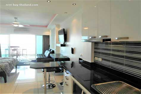 View Talay 8 condo for rent