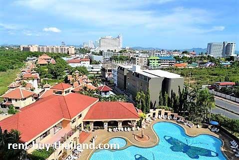 Buy rent Pattaya