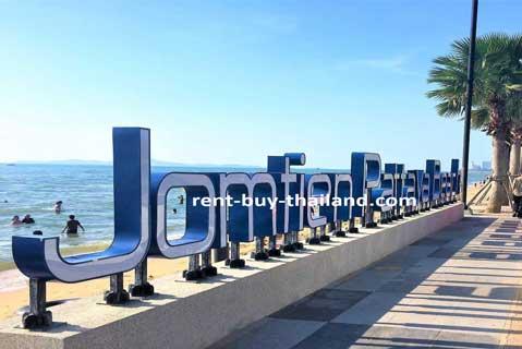 Jomtien Beach Pattaya
