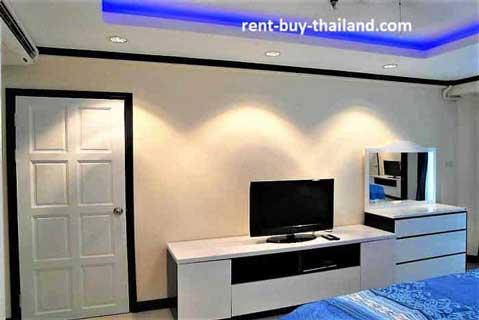 Rental in Thailand