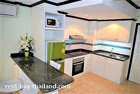 Pattaya property rent-buy