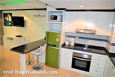 Rent property Thailand