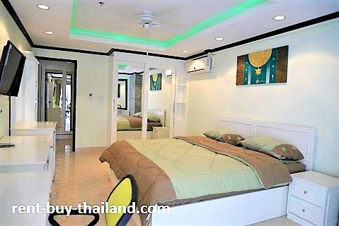 Rent to buy Pattaya