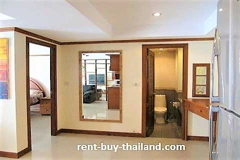 Two bedroom Pattaya