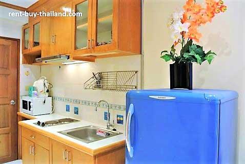 Buy apartment Pattaya