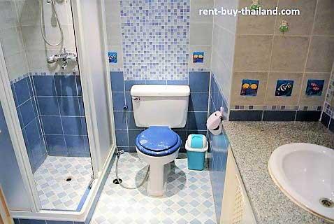 Long term rental Thailand