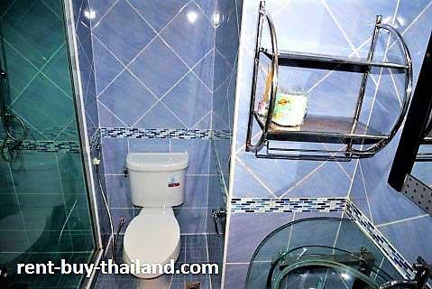 Pattaya buy rent