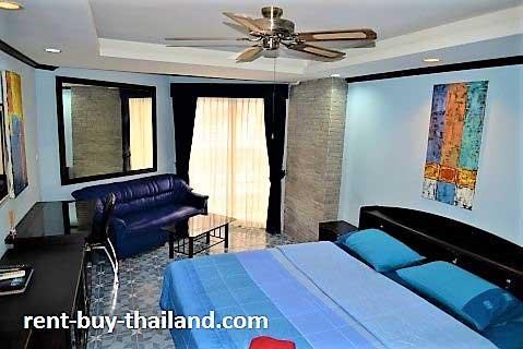 Thailand buy rent