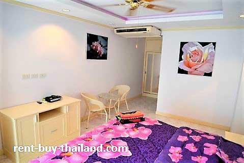 Real estate buy-rent Pattaya