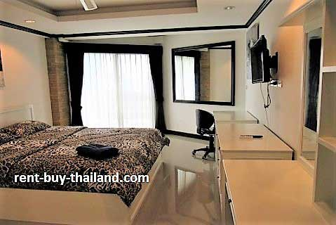 Luxury condo buy Pattaya