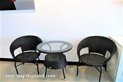 Property agents Thailand