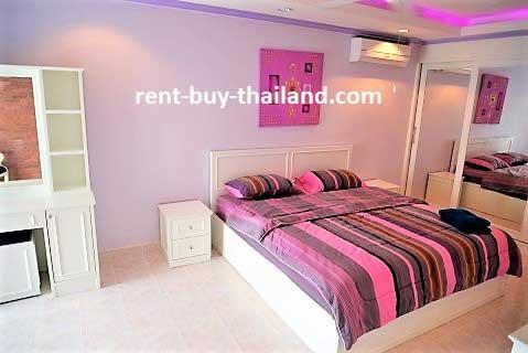 Holiday apartment Thailand