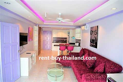 Luxury apartment for sale