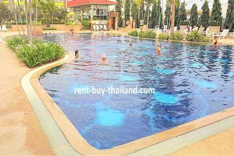 Jomtien property Pattaya