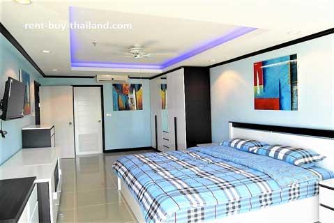 Pattaya condominiums for sale