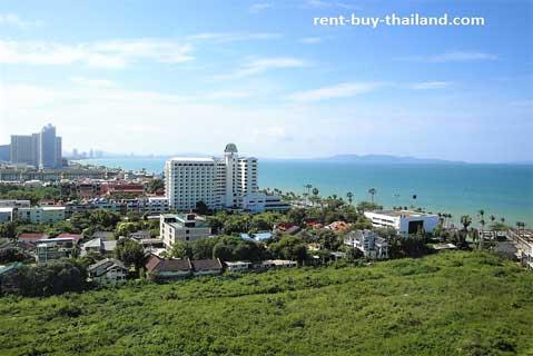 Thailand Beach Property