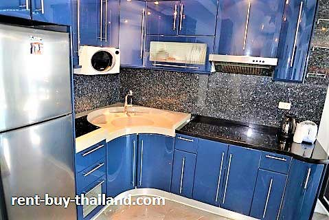 Luxury condo Pattaya for sale