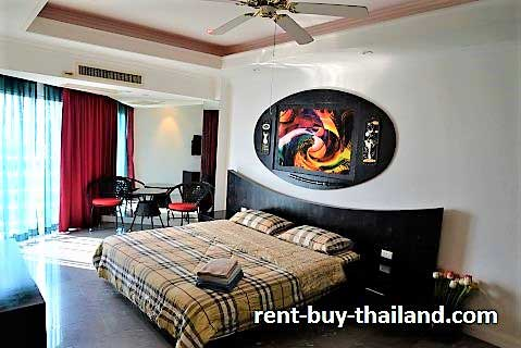 Luxury real estate Thailand