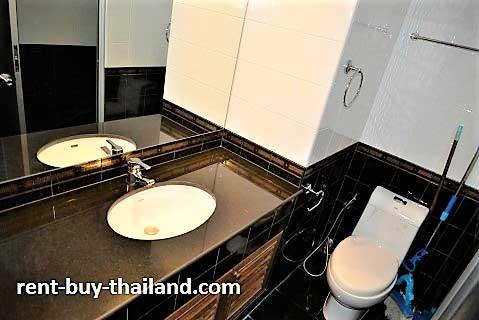 Rent condo Thailand