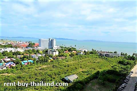 Invest in property Pattaya