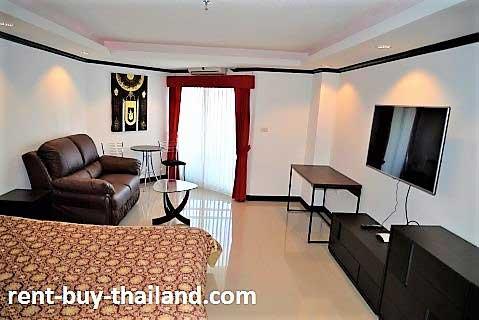 rent-condominium-jomtien