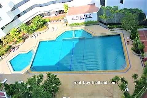 pool-view-apartment-pattaya