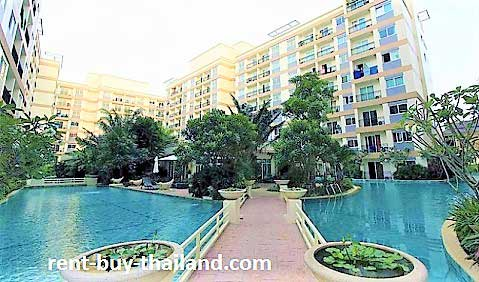 lagoon-pool-pattaya-rent-buy