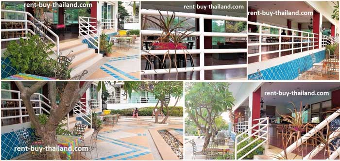 View Talay 5 Poolside Restaurant