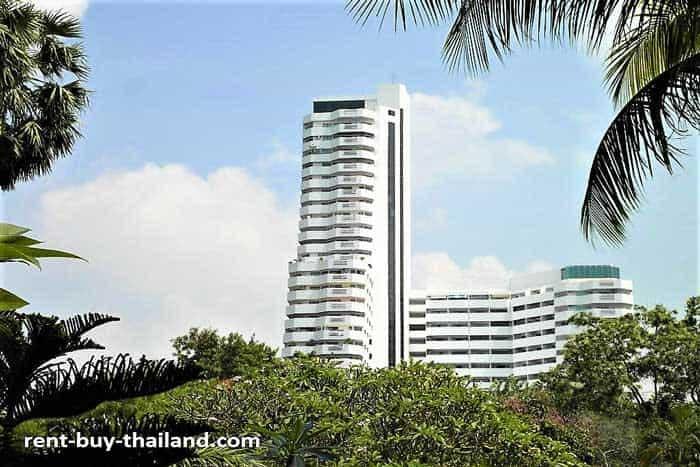 Paradise Condominium