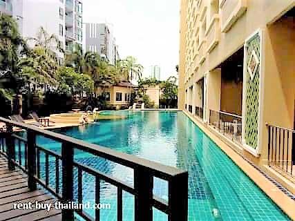 The Residence Condominium