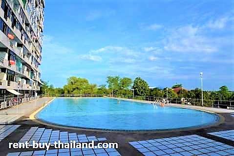 Pattaya Plaza