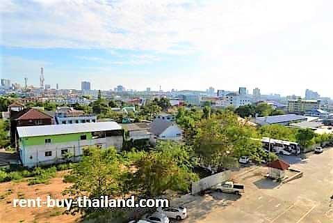 Pattaya Views