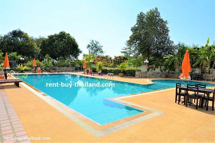Grand View Swimming Pool