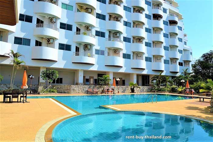 Grand View Pool